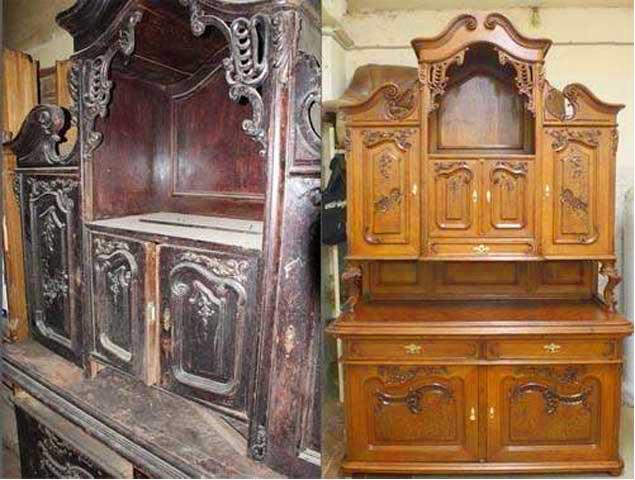 Мебель своими руками санкт петербург